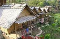 Home Stay - National Buffalo Park