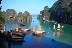 North Of Vietnam Discovery