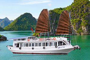 Halong Bay Day Tour