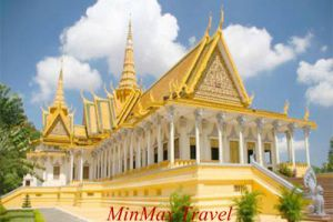 Phnom Penh Sightseeing Tours