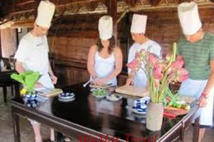 Tra Que Herb Village & Hoian Tour