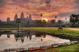 Siem Reap At Glance