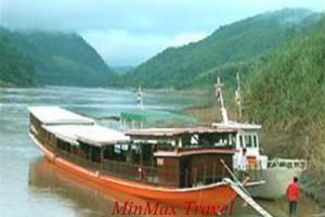 Down The Mekong In Depth (Afs Test_Only Laos)
