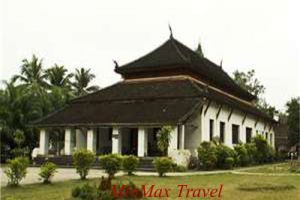 Laos Central Stopover Tour