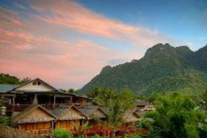 Laos In Focus