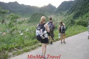 Exploring Northeast Of Viet Nam