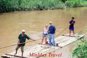 Seuang River Experience For Families
