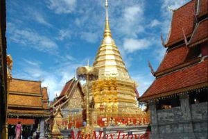 Best Of Central And Northern Thailand