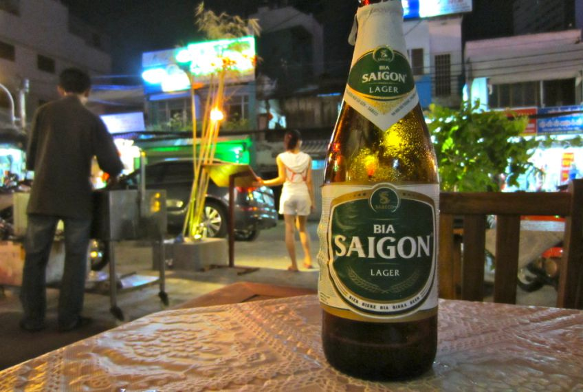 Beer in Vietnam